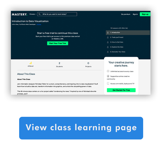 Mastery Lms - Course Subscription System - 8